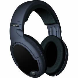 志達電子 DR50 英國Goldring DR-50 開放式耳罩耳機 公司貨 保固一年 門市提供試聽服務 K99 HD518