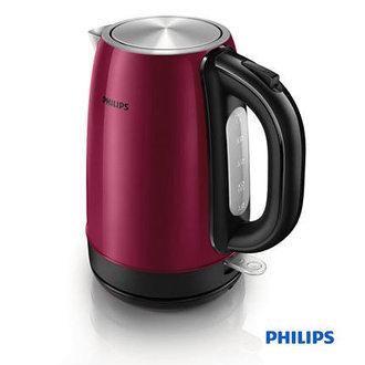 HD9322 / HD-9322  PHILIPS 飛利浦 1.7L 不鏽鋼煮水壺
