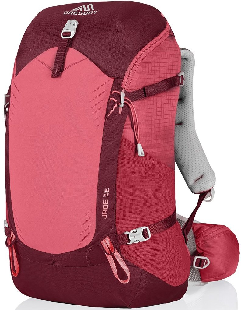 Gregory Jade 28 專業登山背包/登山包 女款28升 68402 紅寶石/台北山水