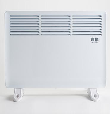 德國嘉儀HELLER  KEB-M12 對流式電暖器 居浴雙用式