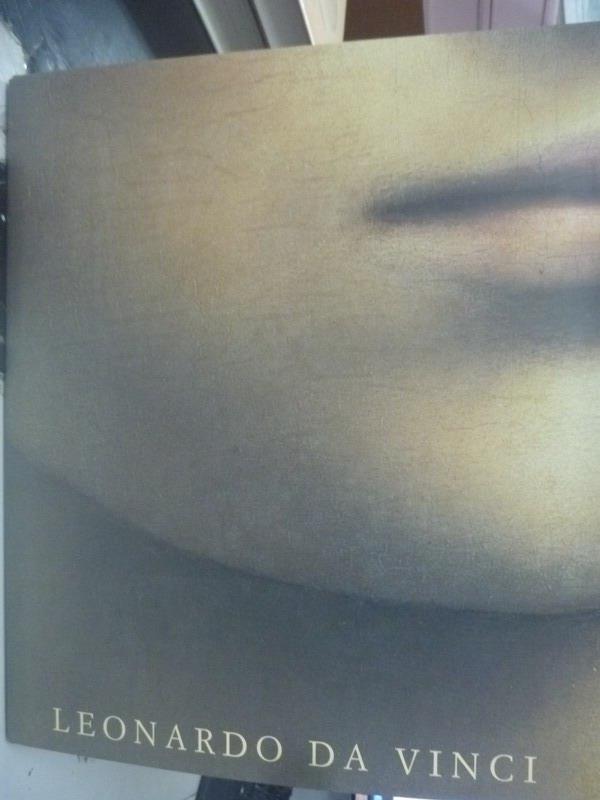 【書寶二手書T1/藝術_ZDG】Leonardo da Vinci_Pietro C. Marani