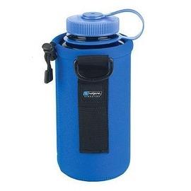 Nalgene 美國   經典型水壺套-藍   秀山莊(2355-0009)