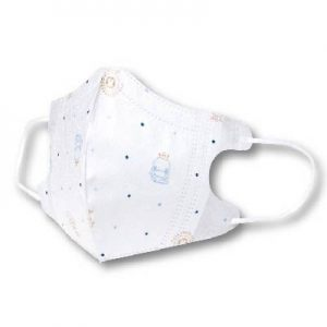 酷咕鴨 3D超立體醫用口罩 - 成人專用
