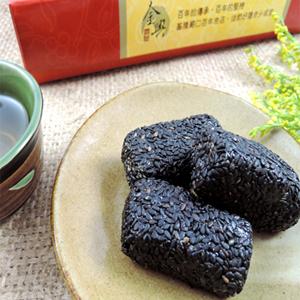 【金興蔴粩】黑寶石 ╭☆ 養生健康