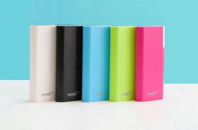 HANG E400 - 13000 行動電源/移動電源/雙USB/快速充電/輸出2.1A 1A/外接式電池/LED 電量顯示/TIS購物館