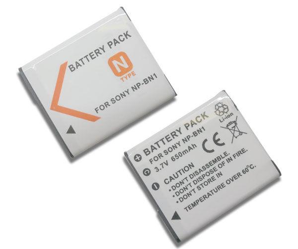【盈佳資訊】SONY NP-BN1 高容量防爆鋰電池 原廠品質有保障 WX30 WX7 WX5 W530 W570 W570D W310 W320 W330 W350