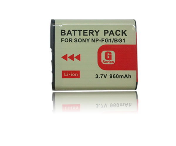 【盈佳資訊】SONY NP-FG1/BG1 高容量防爆鋰電池 原廠品質有保障 W50 W55 W70 W80 W85 W90 W100 W110 W120 WX1