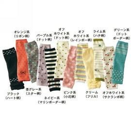 *孕味十足。孕婦裝。寵愛寶貝系列*【FS1500】日本新款12色可愛寶寶襪套(隨機出貨)