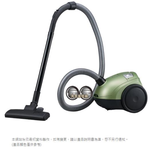 【SANLUX 台灣三洋】吸塵器 SC-219 附地板|地毯兩用吸頭~缺貨中~