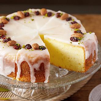 LeFRUTA朗芙*/老奶奶檸檬蛋糕/【彌月節慶推薦】/6吋蛋糕/每日限量供應/純手工製作/彌月蛋糕/節慶送禮/淡淡檸檬清香/濕潤綿密