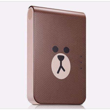 *╯新風尚潮流╭* LG Pocket Photo 熊大版 口袋相印機 藍芽無線 藍牙 相片印表機 列印 PD239SF