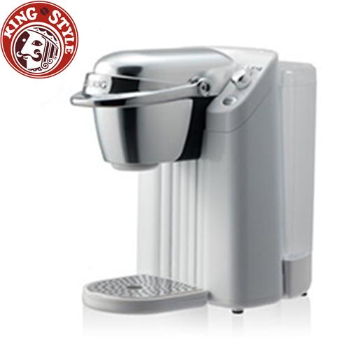 金時代書香咖啡【UCC】KEURIG Neotrevie 膠囊咖啡機 - 奶油白 (另有時尚黑)