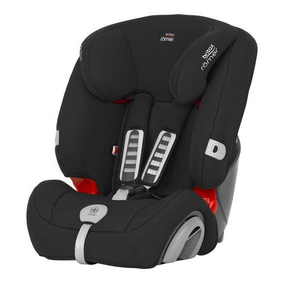 【淘氣寶寶】2015年新款 英國原裝 Britax Rmer Evolva (9個月~12歲) 旗艦成長型汽車安全座椅