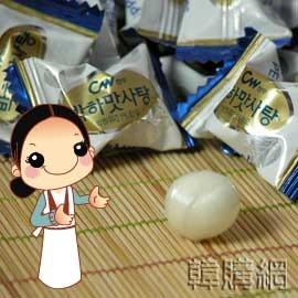 【韓購網】韓國薄荷糖165g(大包)★吃完口氣清新喔,從大包原裝散裝成小包,約50顆★韓國糖果薄荷糖韓國進口糖果涼糖
