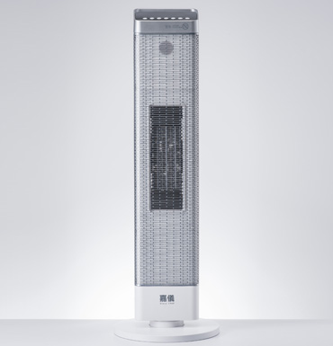 HELLER 嘉儀 1200W 陶瓷式電暖器 KEP815 / KEP-815    DC馬達