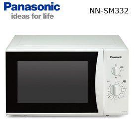 Panasonic 國際牌 NN-SM332 微波爐 25公升 機械式 公司貨