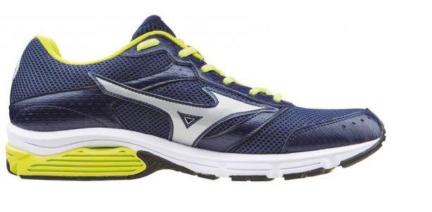 [陽光樂活] MIZUNO 美津濃 2015下半季 男 慢跑鞋 運動鞋 WAVE IMPETUS 3  J1GE151302