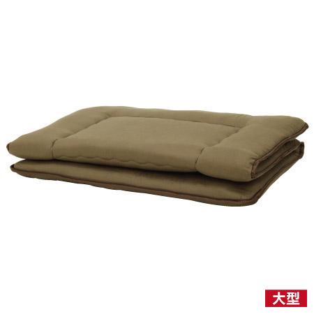 ★純棉素雅日式床墊 6x6尺 雙人加大