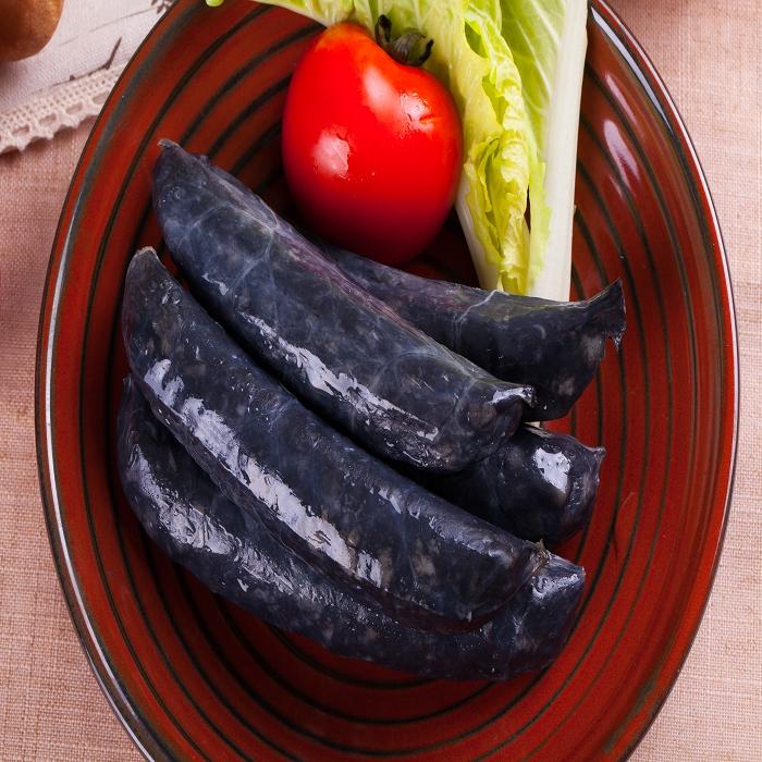 墨魚香腸5條/包