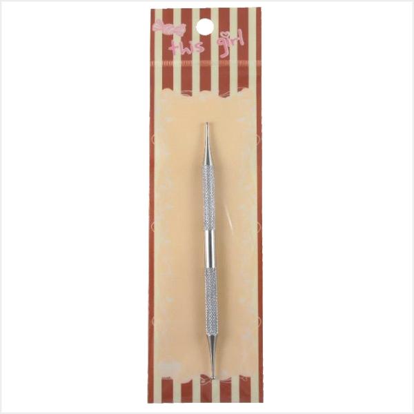 不鏽鋼點鑽筆(直) AA-037