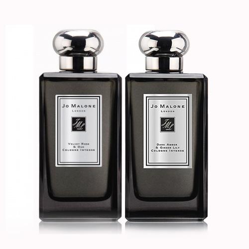 英國時尚香水 Jo Malone Londen 台灣沒引進的黑瓶香精系列(黑琥珀與薑百合+絲絨玫瑰) 《ibeauty愛美麗》