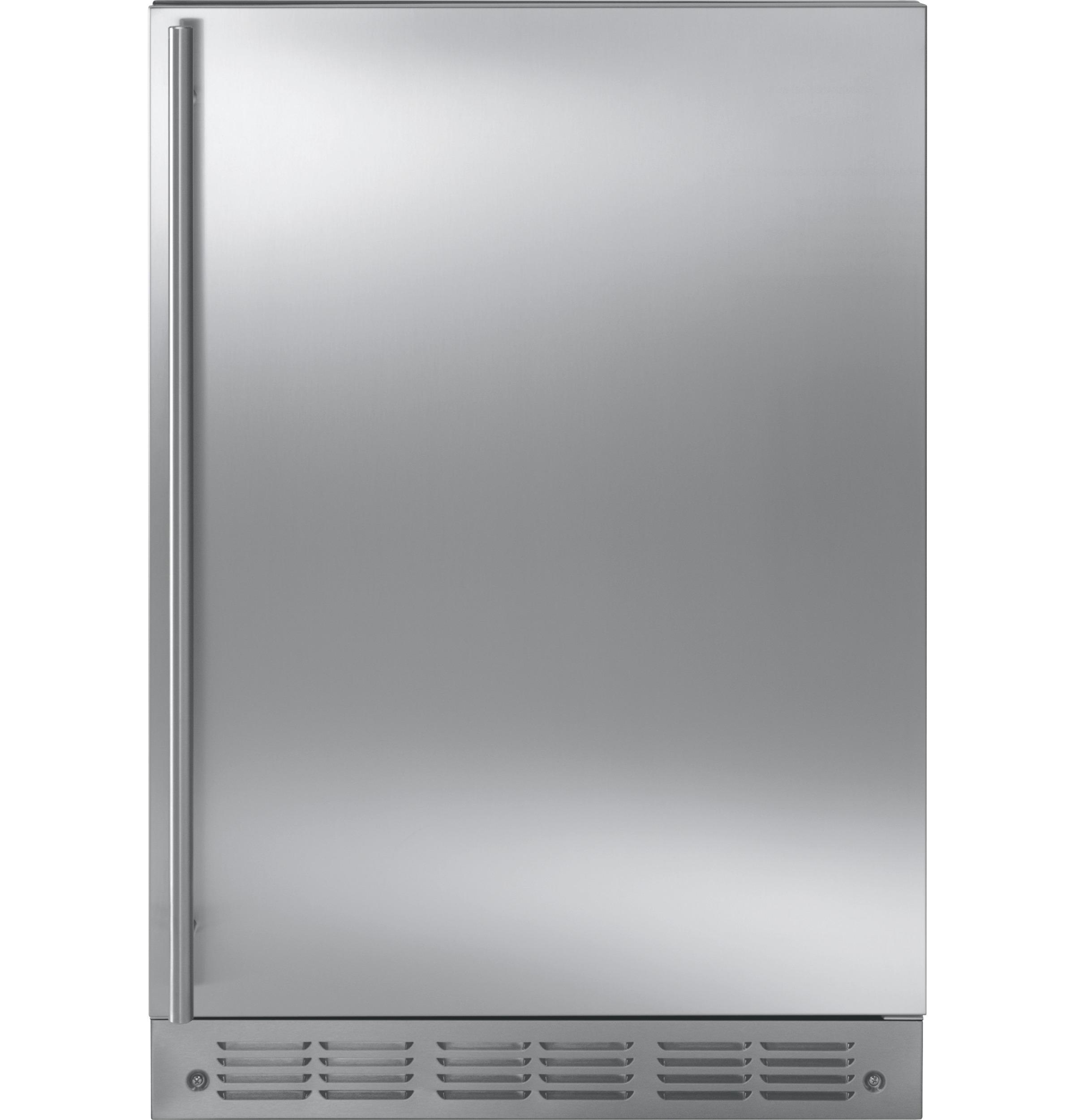 美國GE奇異 ZIFS240PSS 冷藏小冰箱(左開/右開)(183L)【零利率】 ※熱線07-7428010