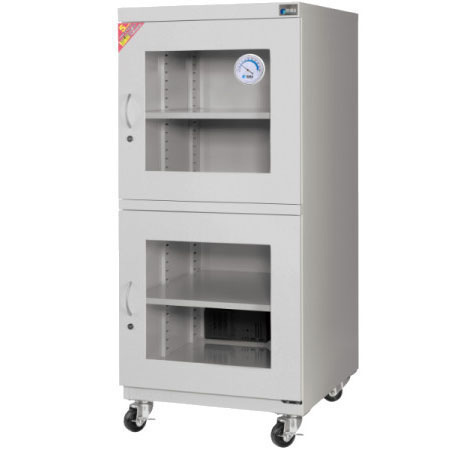 防潮家 生活系列 電子防潮箱 D-450C