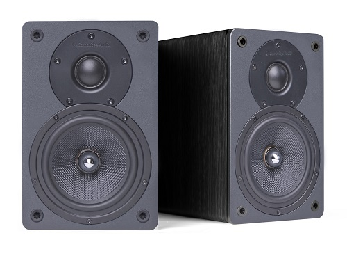【S20N 書架喇叭】 Cambridge Audio 英國劍橋音響 家庭劇院 CD BD AV 擴大機 數位串流