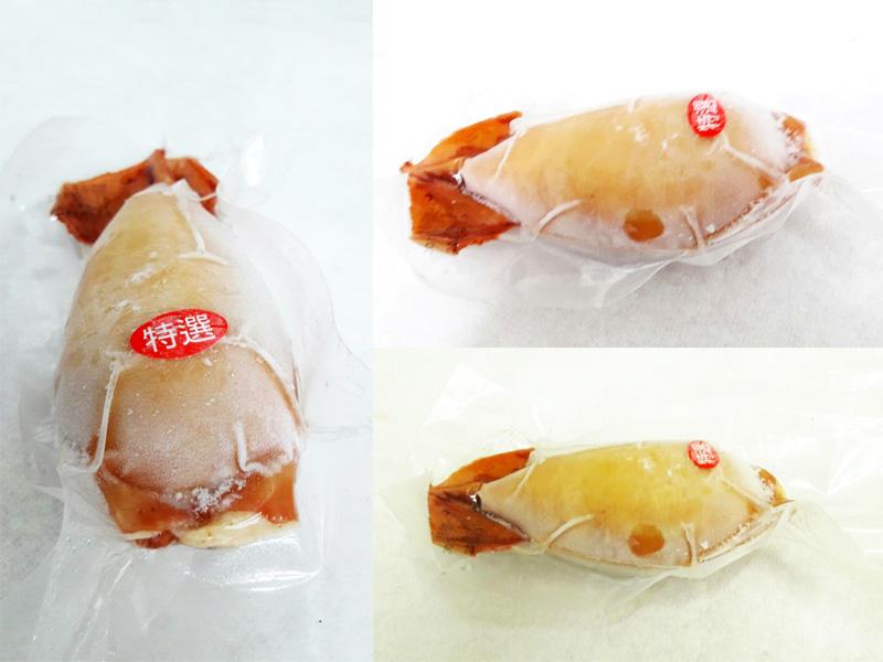 煙燻飛卷魚子 魚卵小卷 飛捲 魚蛋 150g±50g