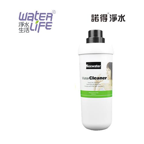 【淨水生活】《Norit 諾得淨水》公司貨 Norit台灣諾得淨水 24.2.100 PP纖維前置濾心