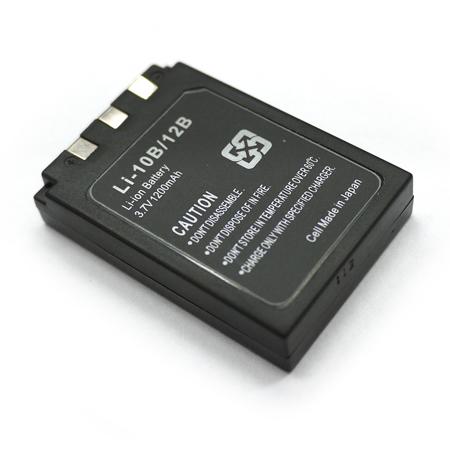 Olympus Li-10B Li-12B 相機電池 Li10B Li12B SANYO DBL10 DSC AZ3 J1 J2 M2 MZ3 VPC AZ3 J1 J2 MZ3 C-770uz 1200mAh