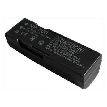 Konica Minolta NP700 NP-700 相機電池 Pentax D-li72 DB-L30 X50 X60 A5 SAMSUNG SLB-0637 SLB0637 Digimax L77 750mAh