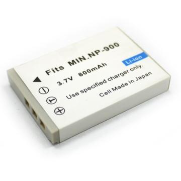 Konica Minolta NP900 NP-900 相機電池 DS4330 DS4331 DS-5530 CS-5531 DS-8060 BenQ E43 E53 E720 DS-5341 DS-6330 CS6531 800mAh