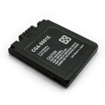 Panasonic CGA-S001 相機電池 S001E DMC-F1 F2 FX1 FX5 720mAh