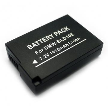Panasonic DMW-BLD10E 相機電池 BLD10PP BLD10 Lumix DMC-GF2 GF2 GF-2 G3 G-3 GX1 1010mAh