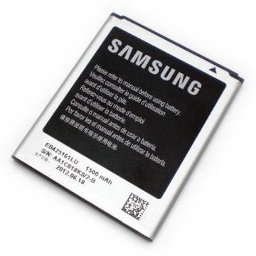 SAMSUNG Galaxy ACE 2 i-8160 i8160 / Galaxy S Duos S7562 / S3 mini i8190 - EB425161LU 原廠電池 1500mAh