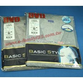 BVD吸汗速乾V領短袖衫BT04(新發售)