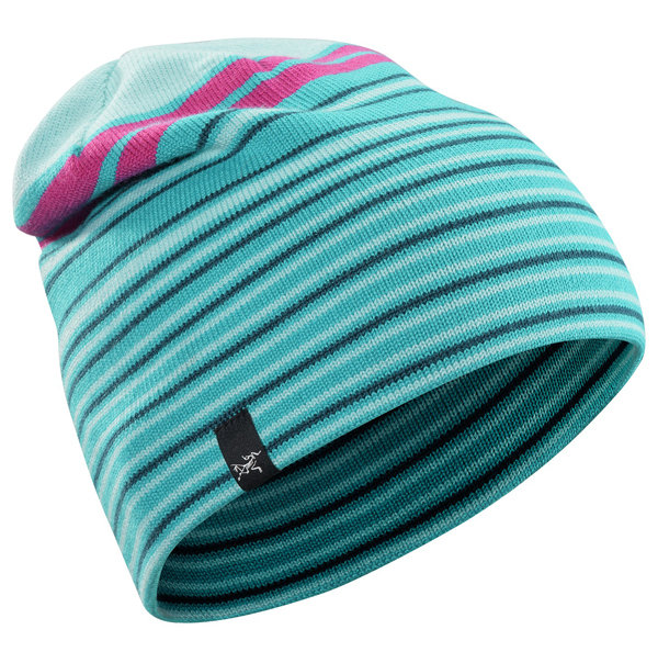 【鄉野情戶外專業】 ARC'TERYX 始祖鳥 |加拿大| Rolling Stripe 保暖帽 毛帽 羊毛帽  保暖休閒  旅行_15222