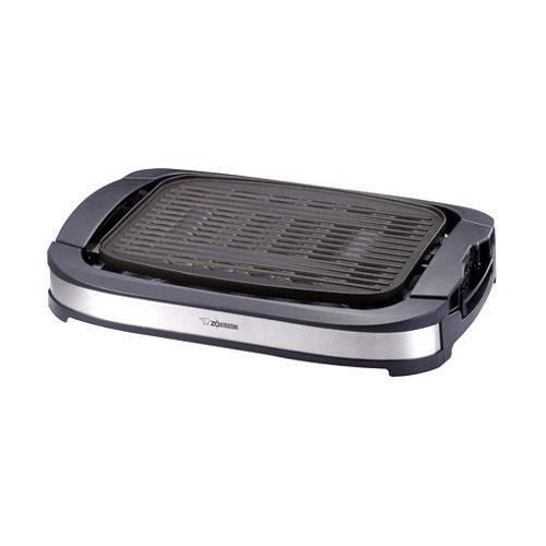 【象印】室內電燒烤盤 EB-DLF10★送廚房四件組SP1605★