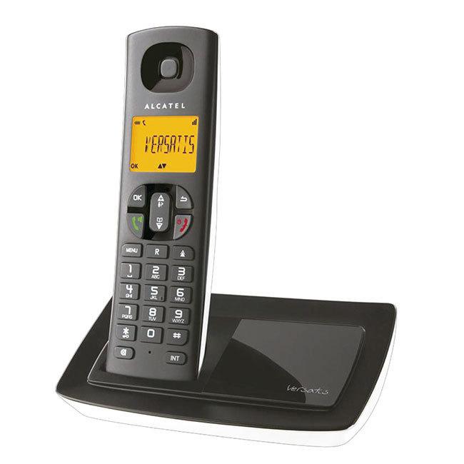 【E100】Alcatel  數位無線電話 Versatis E100