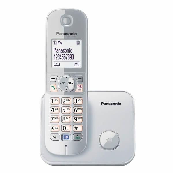 【TG6811】Panasonic KX-TG6811  DECT數位無線電話 平輸一年保固
