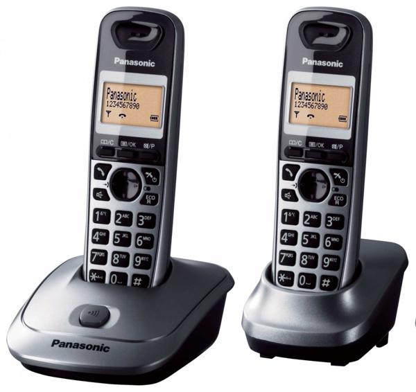 【TG2512】全新 國際牌 Panasonic KX-TG2512TW DECT數位無線電話【公司貨2年保固】