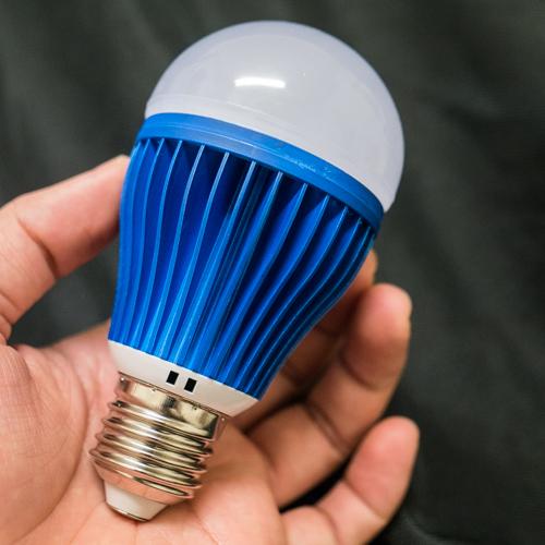 【KEL-DS801】《8W》kolin KEL-DS801 節能LED燈泡 3入