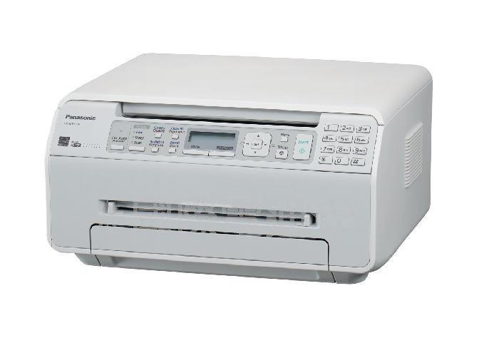 【MB1520 TW】國際牌 Panasonic KX-MB1520 TW 黑白雷射複合機 機身輕巧/多功能/傳真