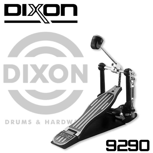 【非凡樂器】DIXON 9290 大鼓單踏板/安裝簡易【品牌保證】