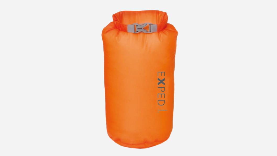 ├登山樂┤瑞士 EXPED Fold-Drybag UL 超輕量防水袋 3L XS #20101511