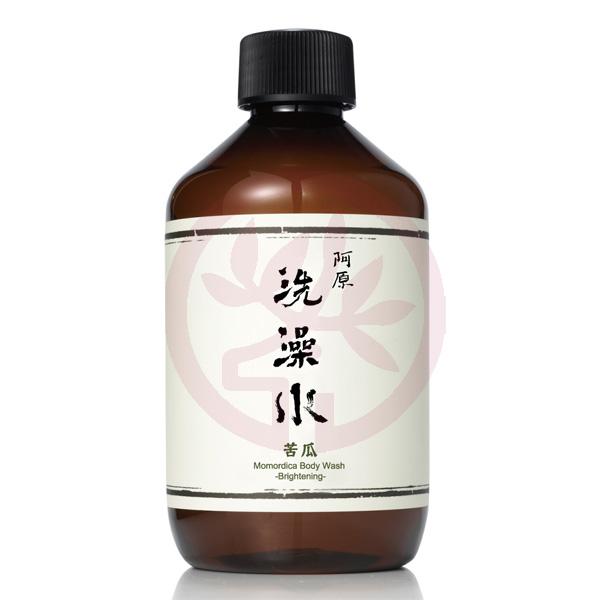 阿原肥皂 苦瓜洗澡水(250ml)x1