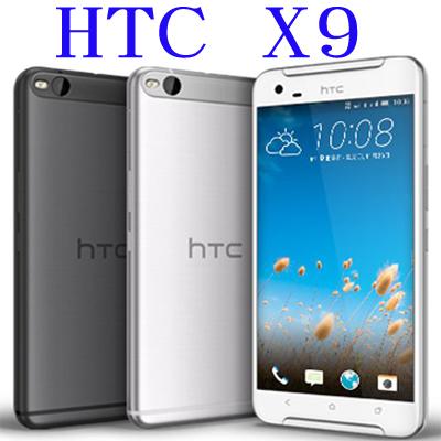 HTC One X9 32GB 搭配遠傳998月租費 光學防手震金屬智慧型手機
