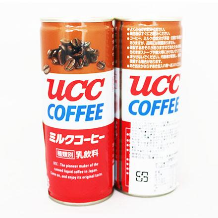 [敵富朗超市]UCC咖啡飲料