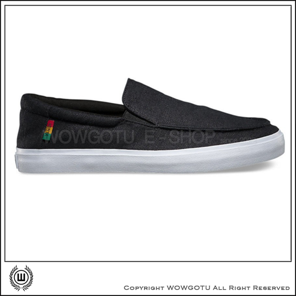 VANS SHOES -Bali SF Black 61065804